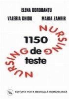 1150 teste NURSING