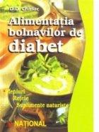 Alimentatia bolnavilor de diabet (meniuri, retete, suplimente naturiste)