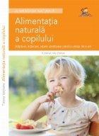Alimentatia naturala copilului Alaptare intarcare