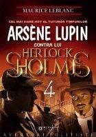 Arsene Lupin contra lui Herlock Sholmes