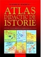 Atlas didactic de istorie pentru invatamantul gimnazial si liceal