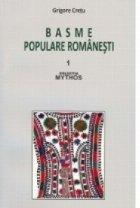 Basme populare romanesti. 2 volume