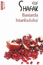 Bastarda Istanbulului (editie de buzunar)