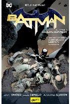 Batman #1. Conclavul bufnițelor