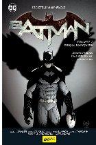 Batman #2. Orașul bufnitelor