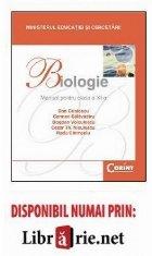 BIOLOGIE / CRISTESCU - Manual pentru clasa a XI-a