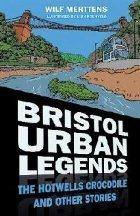 Bristol Urban Legends