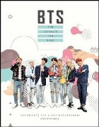 BTS: The Ultimate Fan Book