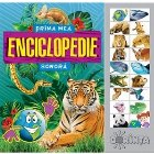 Carte sunete Prima mea enciclopedie