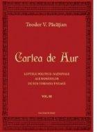 Cartea de Aur sau luptele politice-nationale ale romanilor de sub coroana ungara. Vol. III