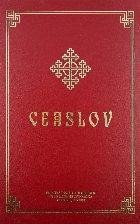 Ceaslov Carte folosita credinciosi contine