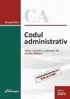 Codul administrativ. Actualizat la 3 februarie 2021
