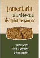 Comentariu cultural istoric Vechiului Testament