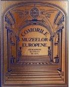 Comorile Muzeelor Europene. Enciclopedia ilustrata de arta