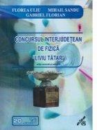 Concursul Interjudetean de Fizica - Liviu Tatar