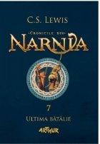 Cronicile din Narnia 7 - Ultima batalie