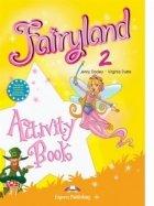 Curs limba engleza Fairyland 2 Caietul elevului