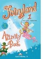 Curs limba engleza Fairyland 1 Caietul elevului