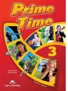 Curs Limba Engleza. Prime Time 3. Manualul profesorului