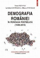 Demografia României în perioada postbelică (1948-2015)