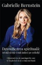 Detoxifierea spirituală