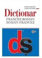 Dictionar francez-roman, roman-francez cu minighid de conversatie
