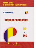 Dictionar homeopat termenilor din Repertoarul