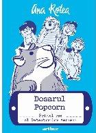 Dosarul Popcorn - Vol. 1 (Set of:Detectivii aerieniVol. 1)