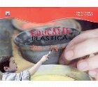 Educație plastica - Clasa a IV-a