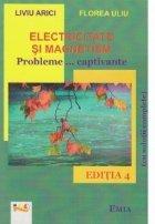 Electricitate magnetism Probleme captivante (Editia