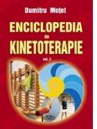 Enciclopedia de Kinetoterapie, volumul 2