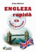 Engleza rapida (curs practic + CD)