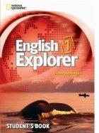 English Explorer 1 Student s Book