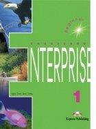Enterprise 1. Coursebook - Beginner