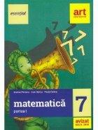 Esential Matematica pentru clasa VII