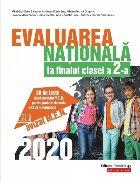 Evaluarea Nationala 2020 la finalul clasei a II-a. 30 de teste dupa modelul M.E.N. pentru probele de scris, citit si matematica