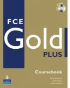 FCE Gold Plus Coursebook, CD ROM Pack (with iTests)