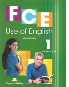 FCE Use of English 1 (Student s Book)