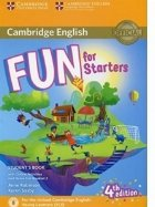Fun for Starters Student\ book