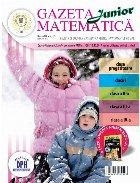 Gazeta Matematica Junior nr. 80 (Februarie 2019)
