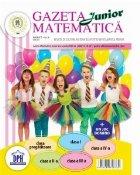 Gazeta Matematica Junior (Iunie 2018)