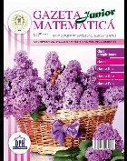 Gazeta Matematica Junior nr. 93 (Mai 2020)
