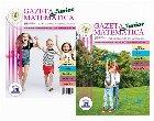 Gazeta Matematica Junior nr. 104, 105 (Iunie, Iulie-August 2021)