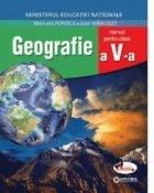Geografie manual clasa