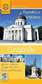 Ghid de buzunar - Chisinau