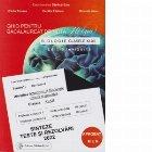 Ghid pentru bacalaureat de nota 10 (zece). Biologie clasele XI-XII (Anatomie si fiziologie umana si genetica). Sinteze, teste si rezolvari 2022. Editie revizuita