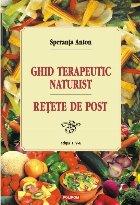 Ghid terapeutic naturist şi reţete