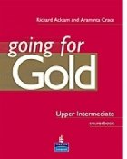 Going for Gold Upper Intermediate Coursebook