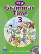 Grammar Time Student Book Pack