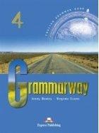 Grammarway 4 - English Grammar Book